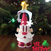 Mr. Merry papertoy by Custom Paper Toys