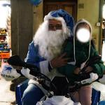 Babbo Natale con i Bambini #167