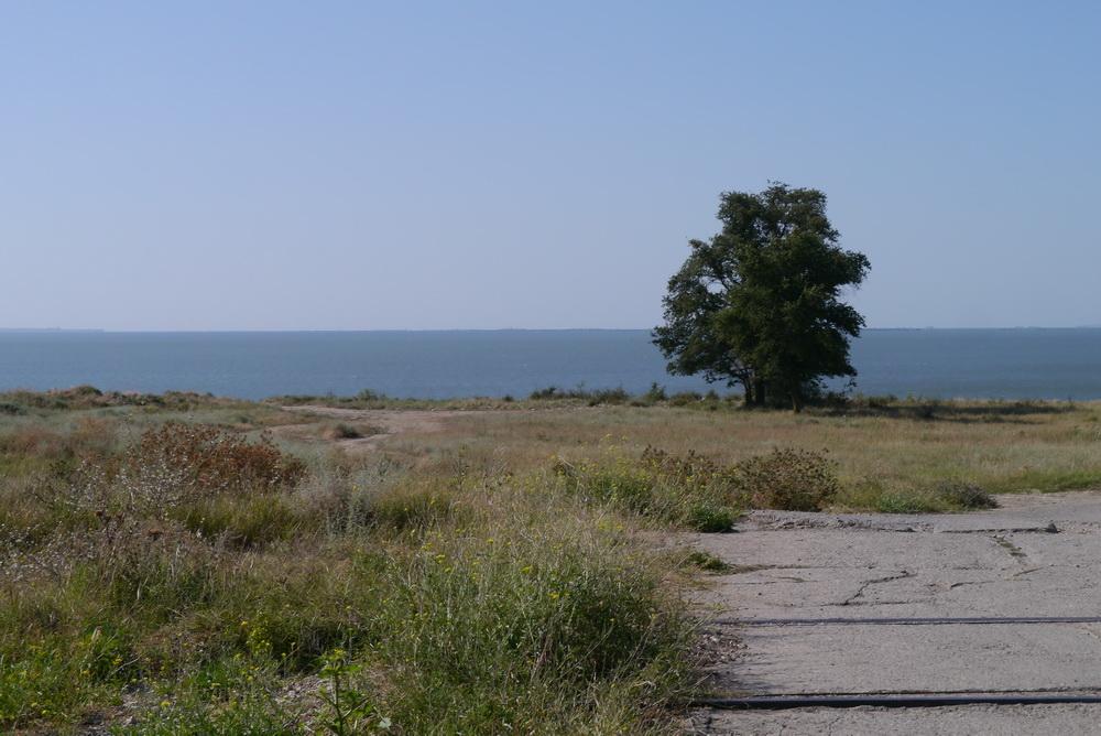 Берегом морів 2. Море знайшлось