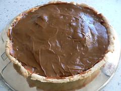 Chocolat & Banana Mud Pie 003