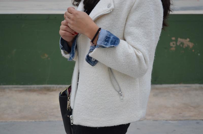 tendencias chaqueta fieltro nude florencia blog
