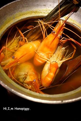 鼎讚活蝦料理(17)
