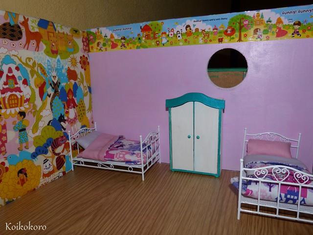 chambre des contes