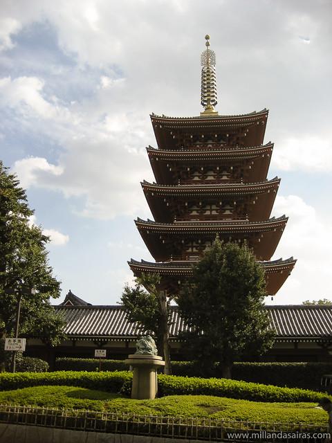 Pagoda Goju-no To