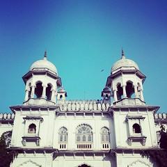 Salarjung museum, Hyderabad