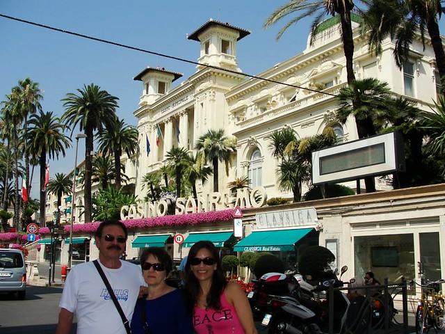 Sanremo - cassino