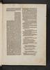 Title incipit of Avicenna: Canon medicinae. Lib. I-V. [Latin]