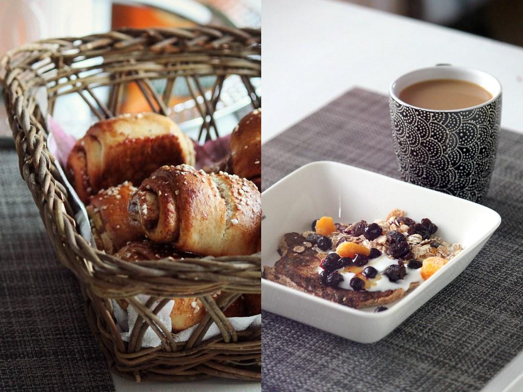 aamupalaa