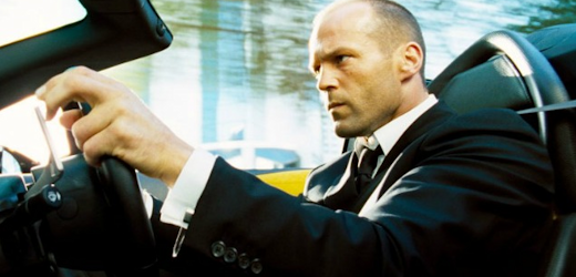 Jason Statham In The Transporter 4 After All? – Manly Movie
