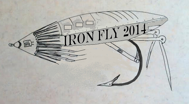 Iron Fly Image