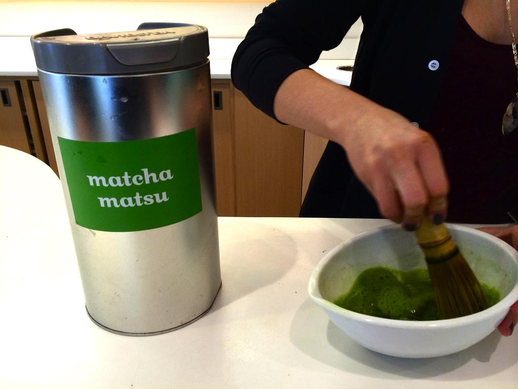 David's Tea- mix