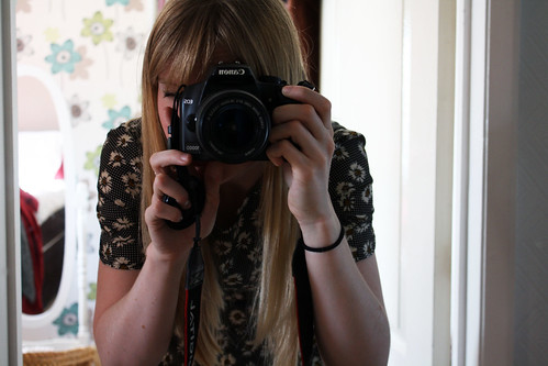 The London Project Photography Blog about me