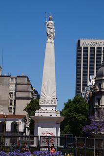 017 Plaza de Mayo