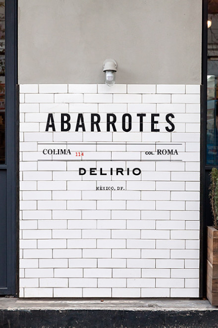 Abarrotes by Savvy