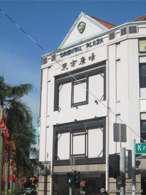 Oriental Plaza 03
