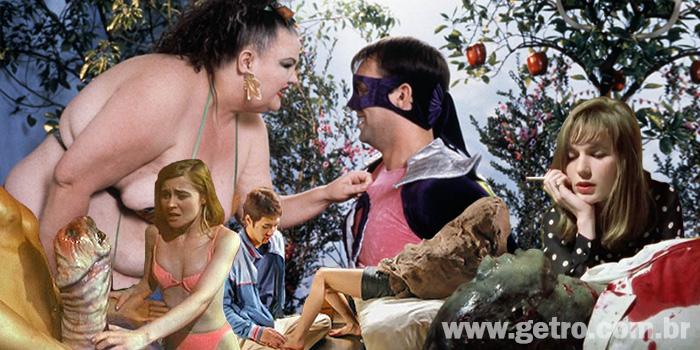 Filmes Bizarros com temática sexual