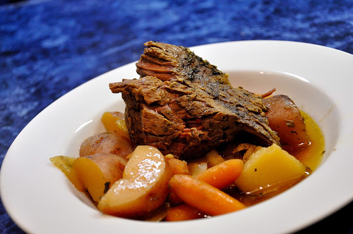 Pot Roast - Kohler Created