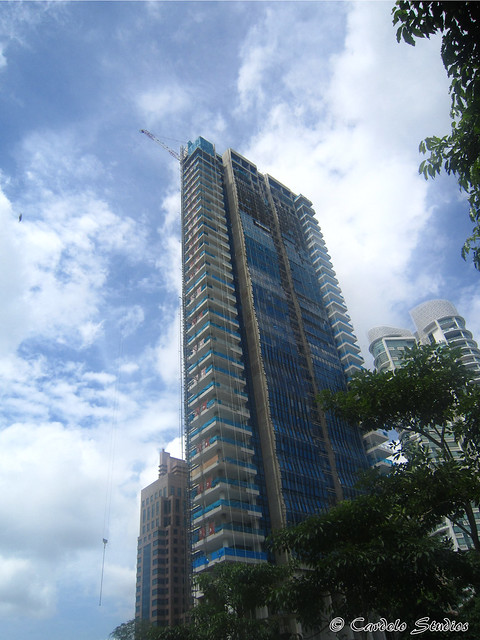 Centennia Suites (formerly Kim Seng Plaza)