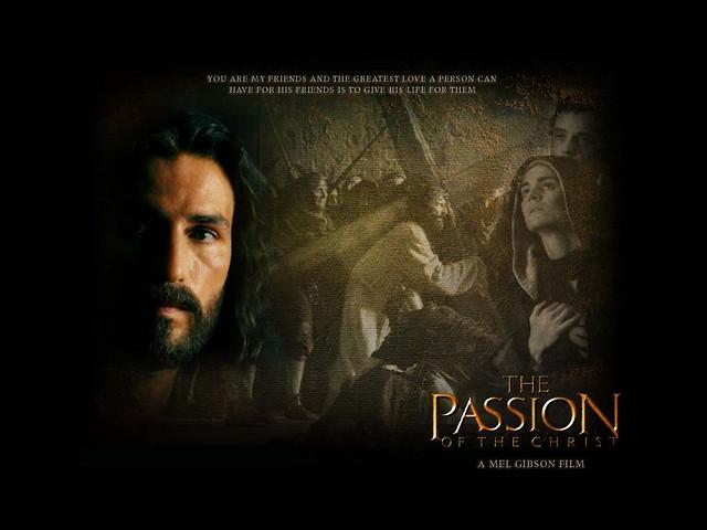 A los 10 años de «La Pasión» de Mel Gibson
