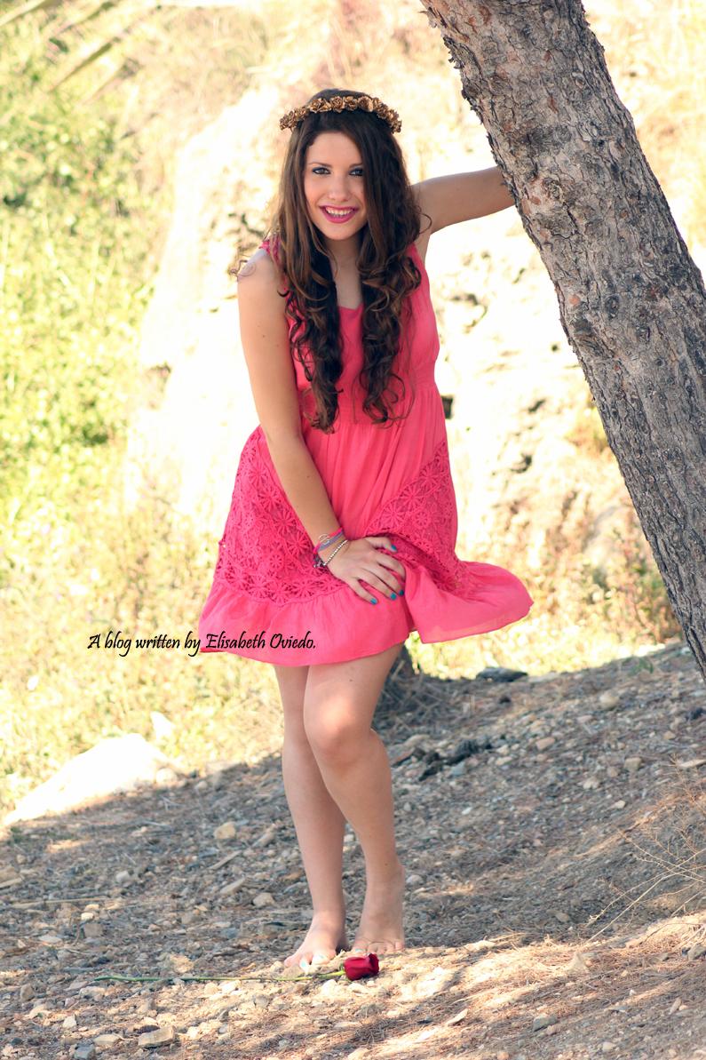 Rosalita-Mc-Gee-HEELSANDROSES-vestido-coral-primavera-verano-2014-(6)