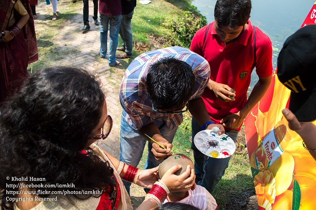 Pohela Boishakh 18