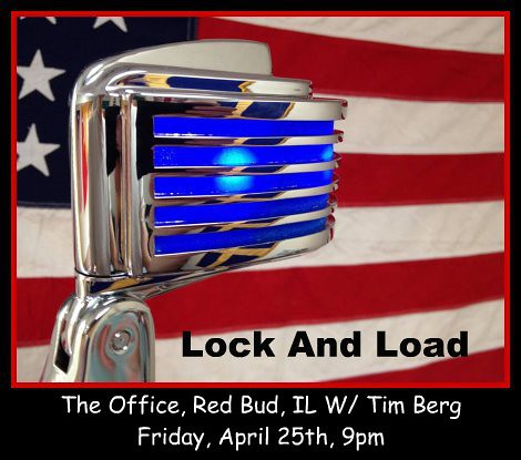 Lock And Load 4-25-14