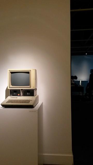 Apple II Festival France 2016
