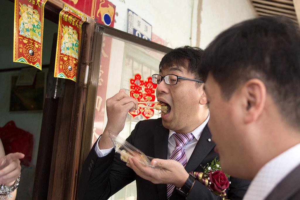 台南婚攝-炳男&慧玲-迎娶儀式 (36)