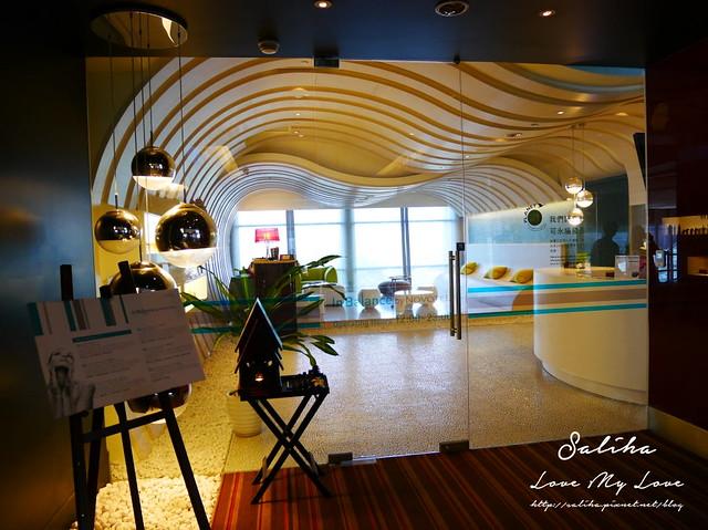 台北諾富特華航桃園機場飯店 (4)