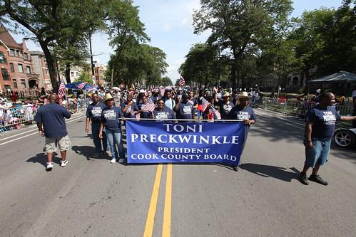 2015 Bud Billiken Parade (123)