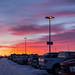Sunrise at EIA