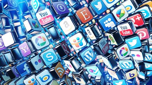 Social Media Koppelingen