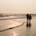Hua Hin Beach by dmjames58