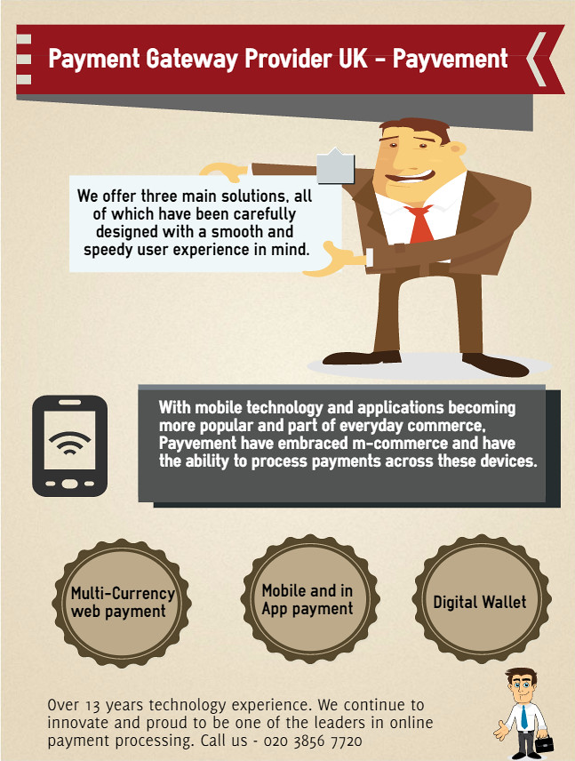 Secure Payment Gateway service Provider