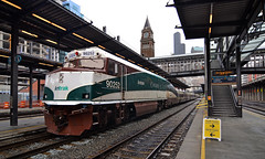 Amtrak 90252
