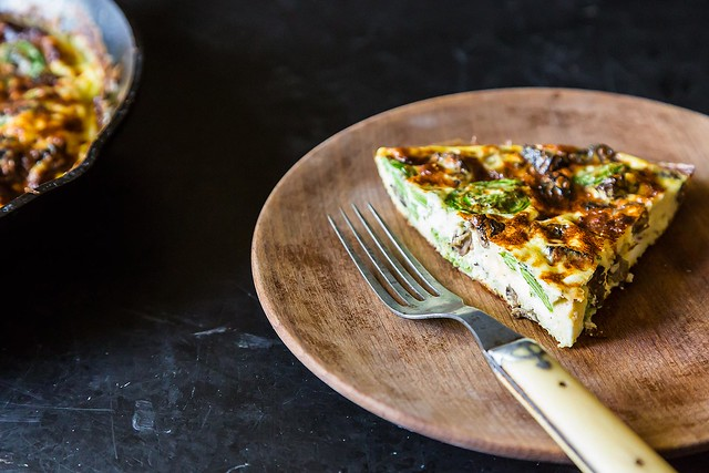 Frittata from Food52