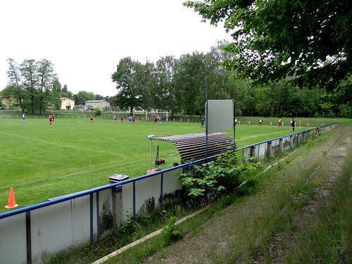DSC05792: Sportforum Werner Seelenbinder, Lauchhammer-Ost