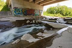Schneider Creek, Doon, Ontario