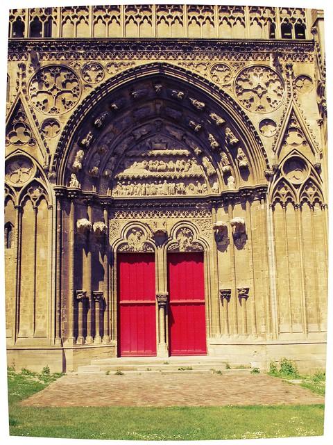 Bayeux Doors