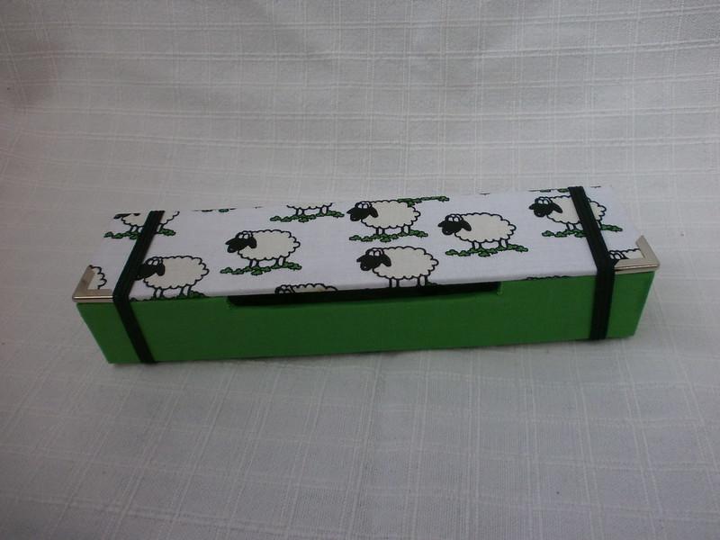 SoStri-Box Schäfchen