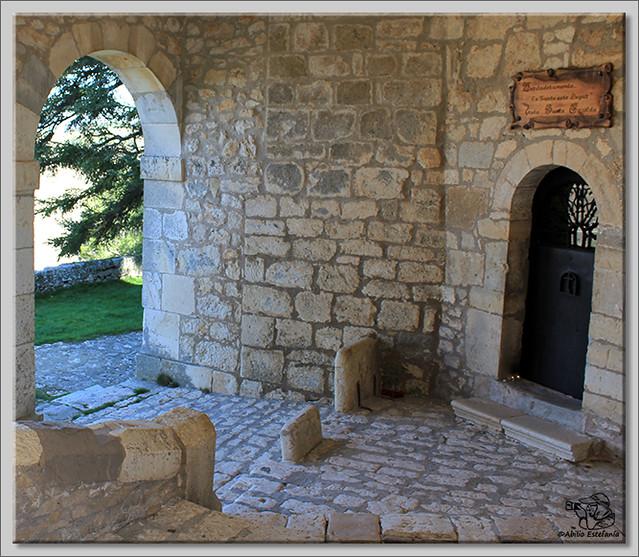 4 El Santuario de Santa Casilda