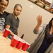 Small photo of Beer Pong Throw