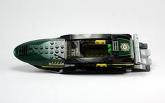 13. Extremis Speedboat 2