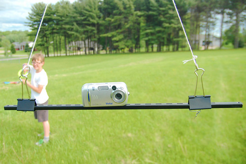 day 3255: beta testing the kite aerial photography rig! VI.