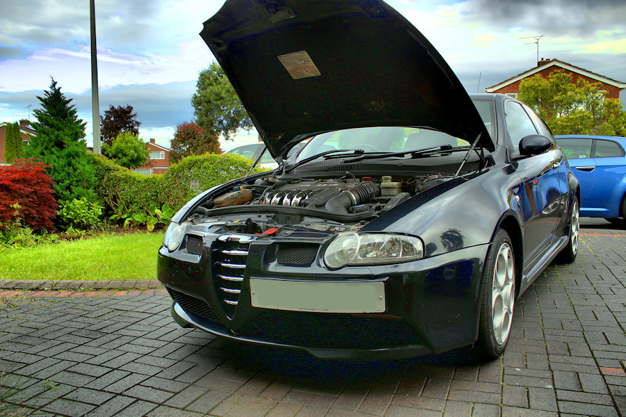 Image1 By Chris147gta On Flickr: Alfa Romeo 147 Gta Wiring Diagram At Hrqsolutions.co