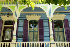 House in the Marigny