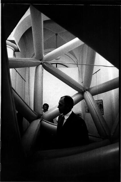 1969 Galleria Diagramma Milano
