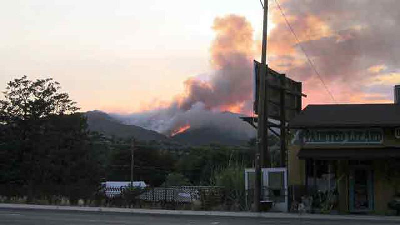 US-ARIZONA-FIRE-TOLL
