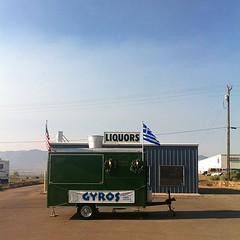 Liquors / Gyros