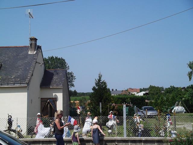 Jardins en fête à Savigné-sur-Lathan